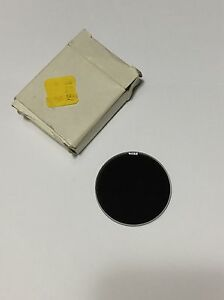 Nikon Olympus Nd8 Neutral Density Microscope Filter 45mm