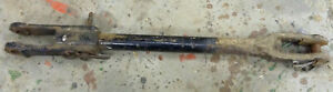 Tx12593 A Used 3 Point Lh Rod Assembly For A Long 2610 2610dtc Tractors