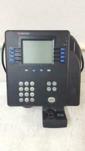 Kronos System 4500 8602004 002 Time Clock System W 8602005 001 Touch Reader