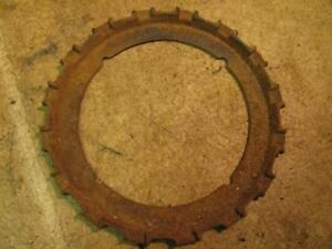 Ford Dearborn Corn Planter Plate K209a Medium 16 Cell
