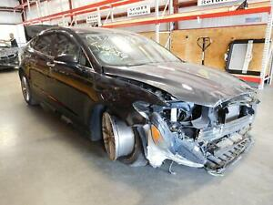 Oem Engine 2013 Ford Fusion 2 0l Turbo Motor With 50k Miles