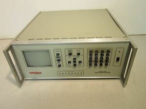 Interface Arinc 429a Bus Analyzer Probes powers On Nsn 6625014373086 More Info