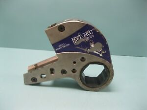 Hytorc Stealth 22 3 Hydraulic Torque Wrench 3 1 2 Link New A14 2376