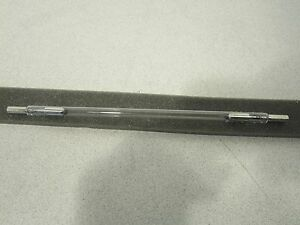 Tjs Kl 6p Krypton Laser Lamps 155 Mm X 10 Mm Appears Unused And Priced To Move