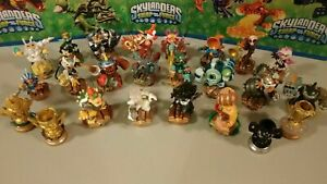 Skylanders SUPERCHARGERS COMPLETE YOUR COLLECTION Buy 3 get 1 Free $6 Minimum 🎼 $3.79