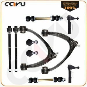 For 2007 2008 2014 Gmc Chevrolet Tahoe Steering Parts Ball Joints Tie Rod End