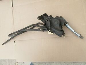 Corvette 59 63 Oem 4 Speed Shifter And Linkage For Saginaw