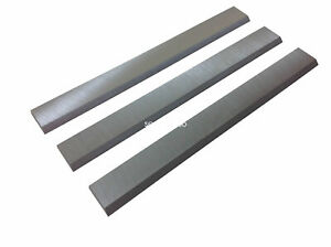 6 Inch Jointer Knives For Delta 37 220 37 195 Rockwell 37 280 37 275x Set Of 3