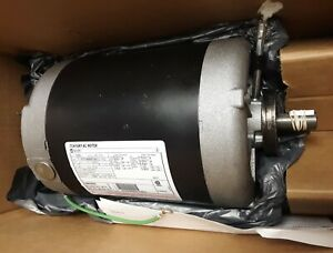 New Ao Smith Universal Century H986l 1 5hp 56y 1725 Hot Water Pump Motor