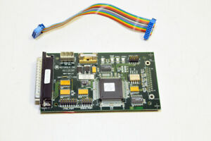 Motorola Adi2cop Evaluation Board With Jtag Cable