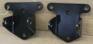 67 72 Chevy Solid Engine Motor Mounts 283 307 327 350 400