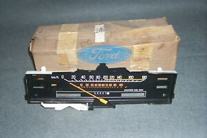Nos 180 Kmh Speedometer 1983 1984 1985 1986 1987 1988 1989 Ford Crown Victoria