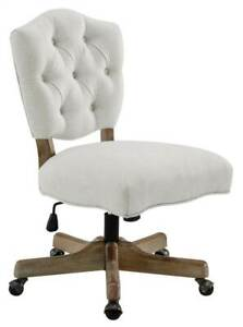 Kelsey Office Chair In Antique Gray id 3793052