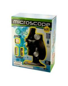 9 pc Educational Microscope Kit id 3785116