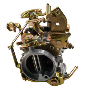 Carburetor For Nissan J15 Datsun Pick Up 1970 1981 Cabstar 1972 1973 1974 1976