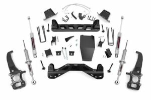 Rough Country 54623 6 Lift Kit For Ford 04 08 F150 4wd