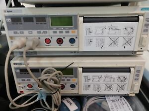 Fetal And Maternal Monitor Agilent 50xm