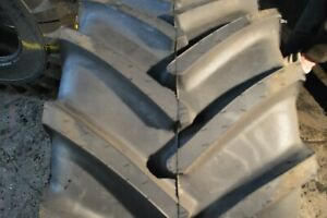 38x18 00 20 Tire Power Implement 10ply Blemished 38180020