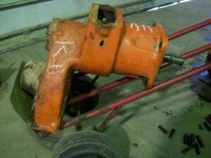 Allis Chalmers B Tractor Right Hand Axle Housing
