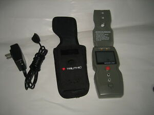 Trilithic Seeker Lite 2 Cable Tester W charger