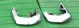 Recycled Oem 1963 1964 Cadillac Front Bumper Upper End Sections