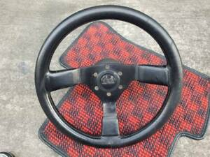 Very Rare Jdm Mugen Sw36 Steering Wheel Civic Ef2 Ef9 Crx