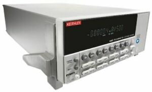 New Keithley 6487 e Picoammeter voltage Source 220v
