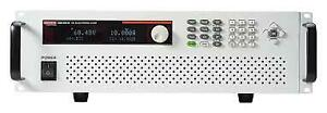 New Keithley 2380 500 30 Programmable Dc Electronic Load 500v 30a 750w