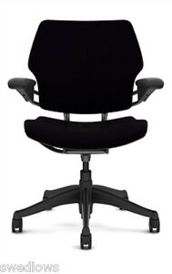 Humanscale Freedom Chair nib choose Colors