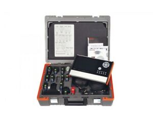 New Iscan Wt Ii Deluxe Kit Car Diagnostic Tool 1yr Software Updates