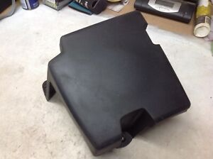2004 Volvo S60r Air Filter Cover