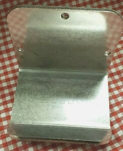 Stainless Steel 1 One Compartment Drop In Sink 20 X 16 X 12 Flat Shipping