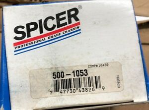 Nos Spicer Dana Front Upper Suspension Ball Joint 80s Ford Courier 500 1053