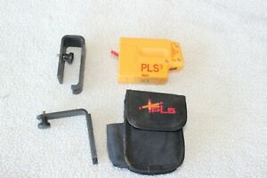 Pls 3 Point Laser Level Tool Pls3 With Case