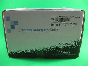 Waters Acquity A class Samp Performance Maintenance Kit Mgr fl 201000258 New