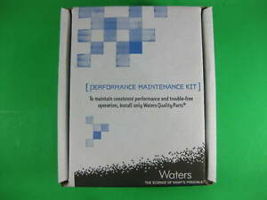 Waters Pda tuv Performance Maintenance Kit Deuterium Lamp 201000273 New