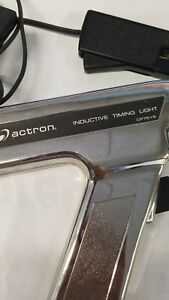 Actron Inductive Timing Light Cp7504