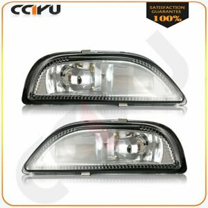 Fit For Toyota Corolla To2592105 To2593105 Driver passenger 2001 2002 Fog Light