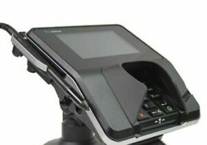 Credit Card Stand For Verifone Mx915 925 Compact Uncomplete Kit