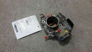 2006 2011 Honda Civic Throttle Body 10991