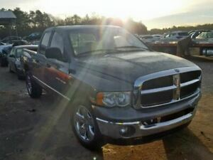 2003 2008 Dodge Ram 1500 Pickup Passenger Rear Side Door 2639529