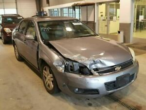 Console Front Floor Without Police Package Fits 06 Impala 2562019