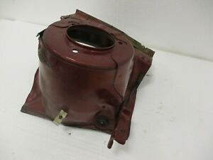 2000 2005 Mitsubishi Eclipse Front Driver Side Strut Tower Cut Out Rust Repair