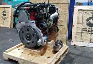2020 Cummins R2 8 New Crate Engine With Chevy Automatic Kit By Quick Draw Brand