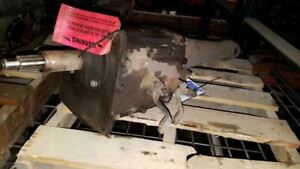 1953 Ford Core Manual Transmission 3 speed 518553