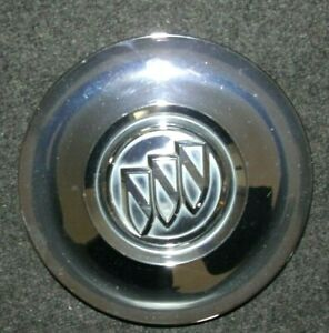 Gm Buick Enclave Chrome Wheel Center Cap P N 9597721