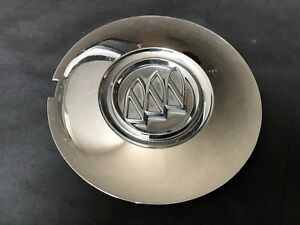 Buick Enclave Oem Wheel Center Cap Chrome Finish 9597105 2008 2009 2010
