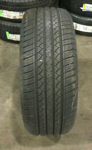 2 New 255 55 19 Antares Sierra S6 Tires