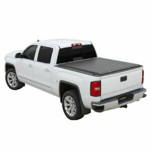 Access 36039 Literider Rolling Tonneau Cover For Honda Ridgeline With 60 Bed