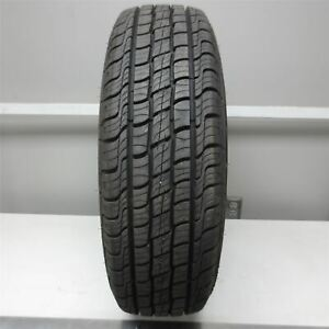 225 75r16 Mastercraft Courser Hsx Tour 104t Tire 12 32nd No Repairs